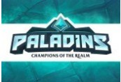 Paladins - Founder's Pack EU Digital Download CD Key