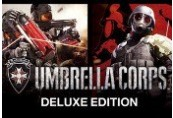 Umbrella Corps: Deluxe Edition BRAZIL Steam CD Key