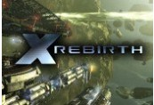 X Rebirth Collector's Edition Steam CD Key