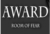 Award. Room of fear Steam CD Key