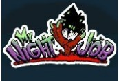 My Night Job Steam CD Key