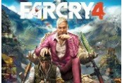 Far Cry 4 RoW Steam Gift