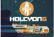 Halcyon 6: Starbase Commander Clé Steam