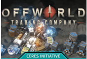Offworld Trading Company - The Ceres Initiative DLC Steam CD Key