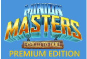 Minion Masters Premium Edition Steam CD Key