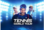 Tennis World Tour Steam CD Key