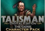 Talisman - Character Pack #4 - Genie DLC Steam CD Key