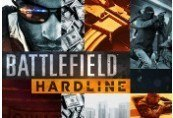 Battlefield Hardline US PS4 CD Key