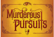 Murderous Pursuits Steam CD Key