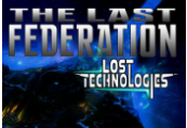 The Last Federation - The Lost Technologies DLC Steam CD Key