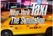 New York Taxi Simulator Steam CD Key