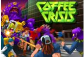 Coffee Crisis EU Nintendo Switch CD Key