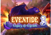 Eventide 3: Legacy of Legends Steam CD Key