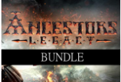 Ancestors Legacy Bundle Steam CD Key