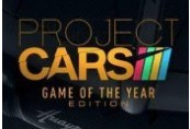 Project CARS Game Of The Year Edition EU Steam CD Key