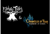Finding Teddy + Chronicles of Teddy: Harmony of Exidus Bundle Steam CD Key