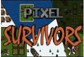 Pixel Survivors Steam CD Key