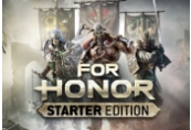 For Honor Starter Edition EU Uplay CD Key