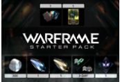 Warframe - Starter Package Perk Bundle XBOX One CD Key