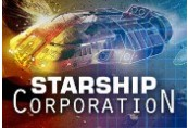 Starship Corporation Steam CD Key
