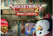 Rocketbirds 2 - Mind Control DLC Steam CD Key