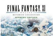 Final Fantasy XI: Ultimate Collection Seekers Edition RoW Digital Download CD Key