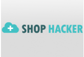 Inside of Space Station ShopHacker.com Code