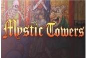 Mystic Towers Steam CD Key