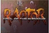 Raptor: Call of the Shadows (1994 Classic Edition) Steam CD Key