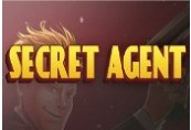 Secret Agent Steam CD Key