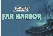 Fallout 4 - Far Harbor DLC Steam CD Key