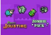 Party Jousting - Zombie Pack DLC Steam CD Key