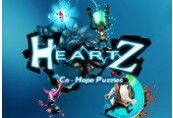 HeartZ: Co-Hope Puzzles Steam CD Key