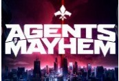Agents of Mayhem EMEA Steam CD Key