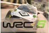 WRC 6: FIA World Rally Championship Steam CD Key