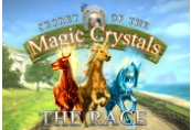 Secret of the Magic Crystals - The Race DLC Steam CD Key