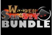 Wooden Sen'SeY + Soundtrack Bundle | Steam Gift | Kinguin Brasil