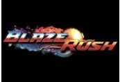 BlazeRush Steam CD Key