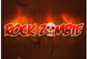 Rock Zombie Steam CD Key