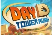 Day D: Tower Rush + 2 DLC Steam CD Key