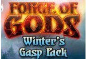 Forge of Gods - Winter's Gasp Pack DLC Steam CD Key
