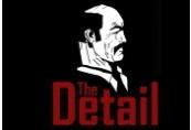 The Detail Clé Steam