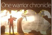 Ahros: One Warrior Chronicle Steam CD Key