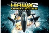 Tom Clancy's H.A.W.X. 2 - Open Skies Expansion Pack Uplay CD Key