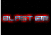 Blast Em! + Source Code Clé Steam