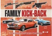 Mafia III - Family Kick-Back DLC EU Clé Steam