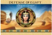 Defense of Egypt: Cleopatra Mission Clé Steam