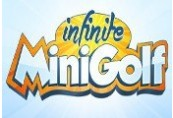 Infinite Mini Golf Steam CD Key