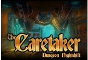 The Caretaker - Dungeon Nightshift Steam CD Key