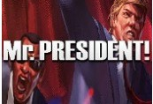 Mr.President! Steam Gift